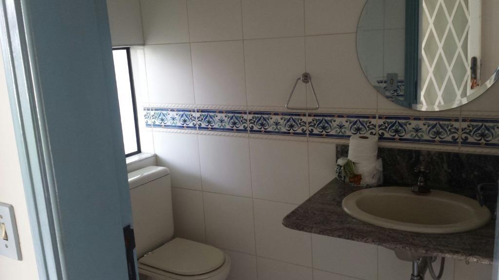 Casa 3 Dorm, Loteamento Capital Ville, Jundiaí (CA0949) - Foto 5