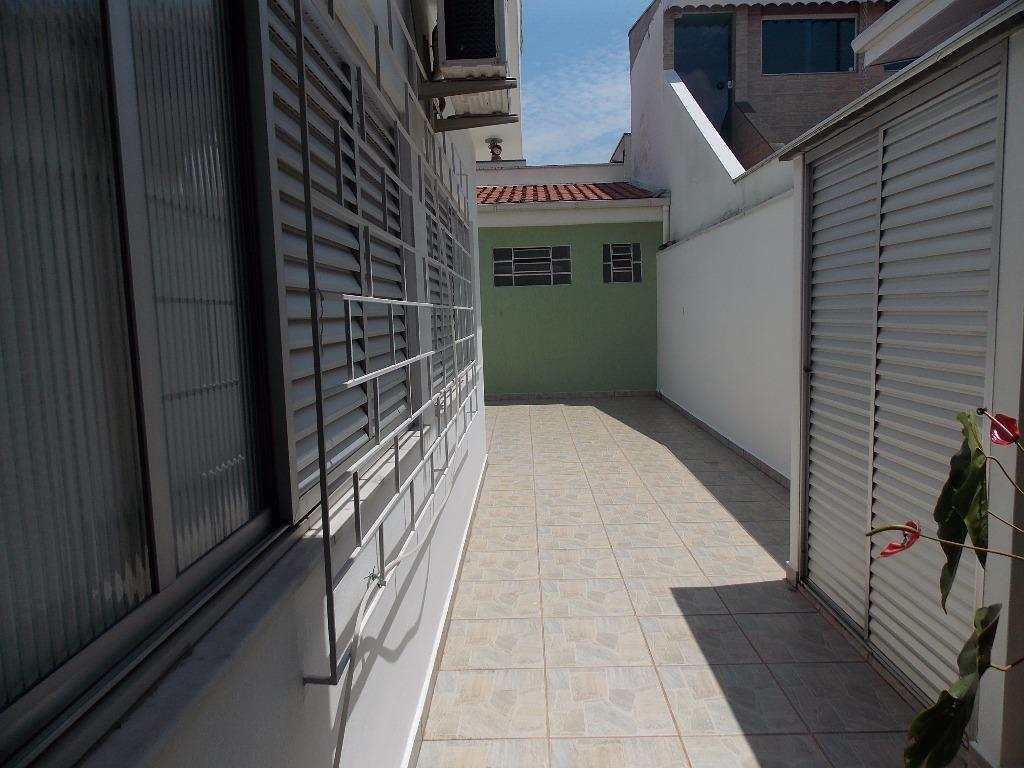Casa 3 Dorm, Vila Liberdade, Jundiaí (CA0932) - Foto 6