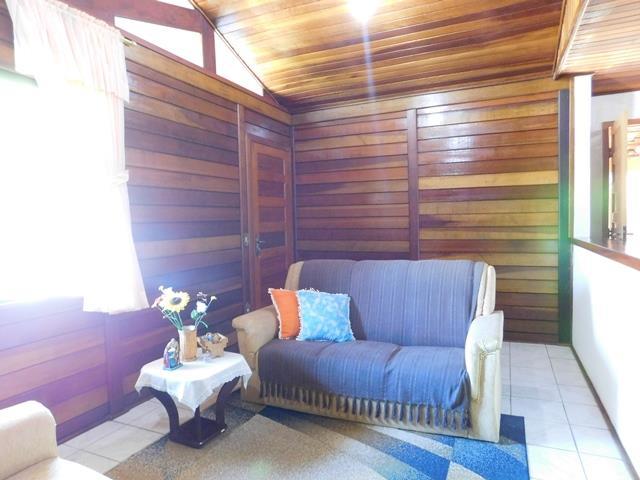 Casa 3 Dorm, Ivoturucaia, Jundiaí (CA0963) - Foto 2