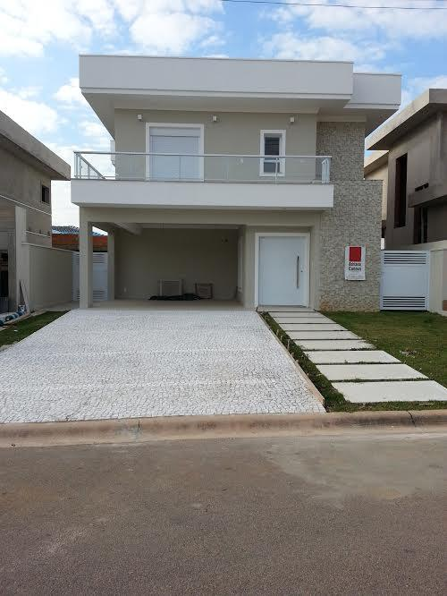 Casa 3 Dorm, Bairro da Mina, Itupeva (CA0967)