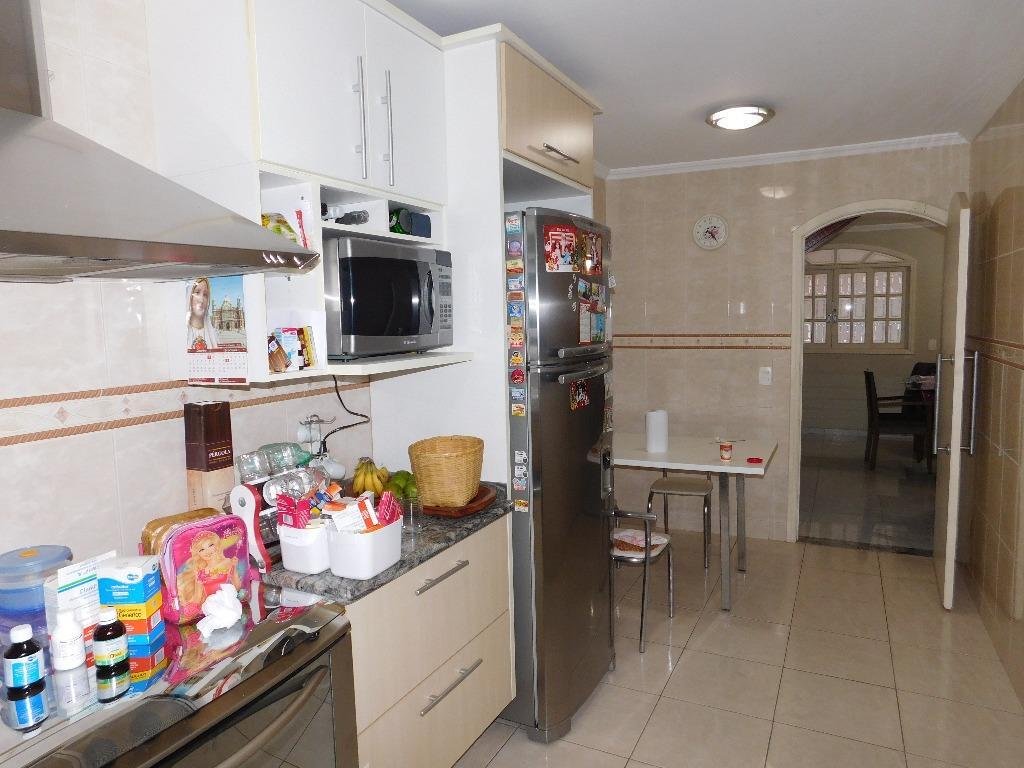 Casa 3 Dorm, Recanto Quarto Centenário, Jundiaí (CA1006) - Foto 6