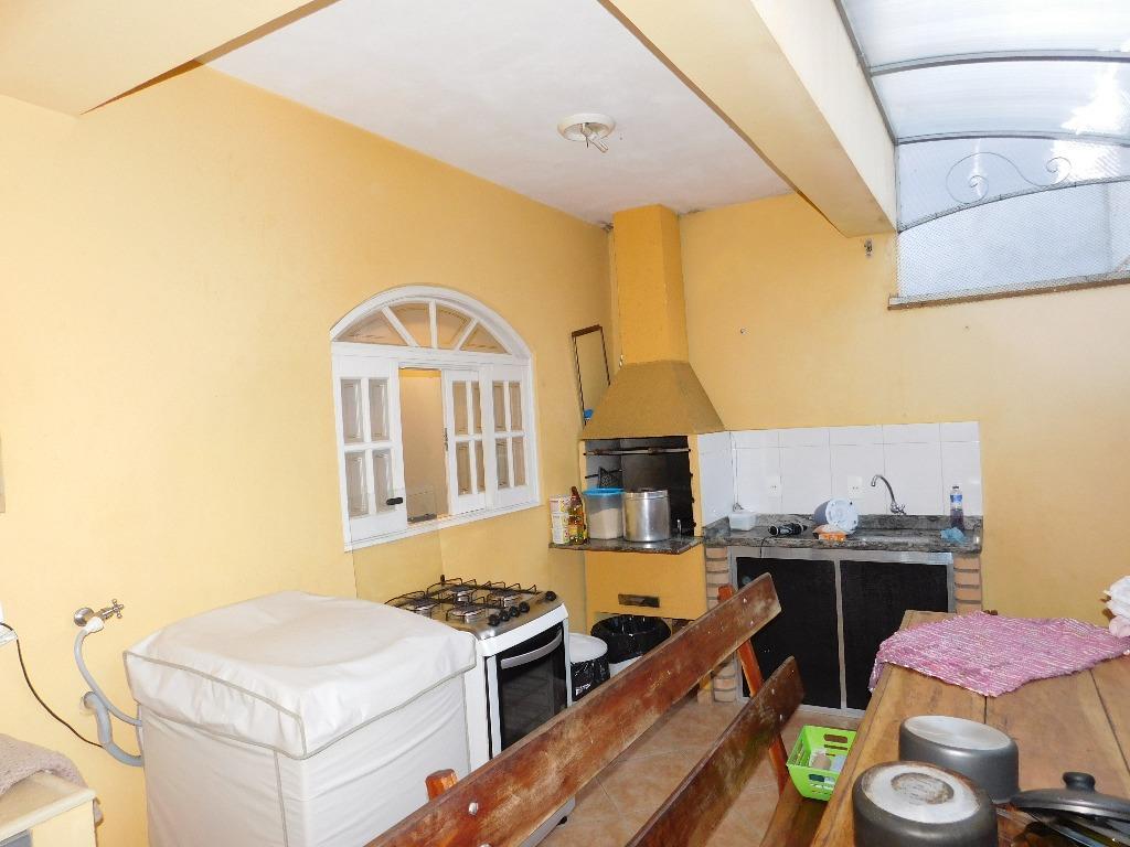 Casa 3 Dorm, Recanto Quarto Centenário, Jundiaí (CA1006) - Foto 8