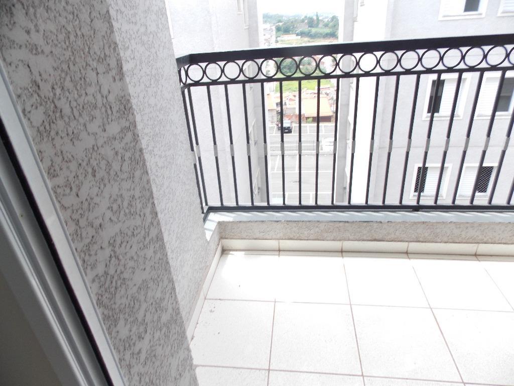 Apto 2 Dorm, Caxambu, Jundiaí (AP0908) - Foto 16