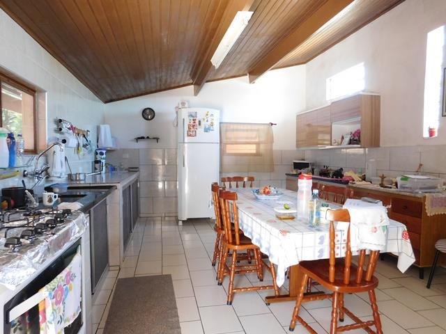 Casa 3 Dorm, Ivoturucaia, Jundiaí (CA0963) - Foto 19