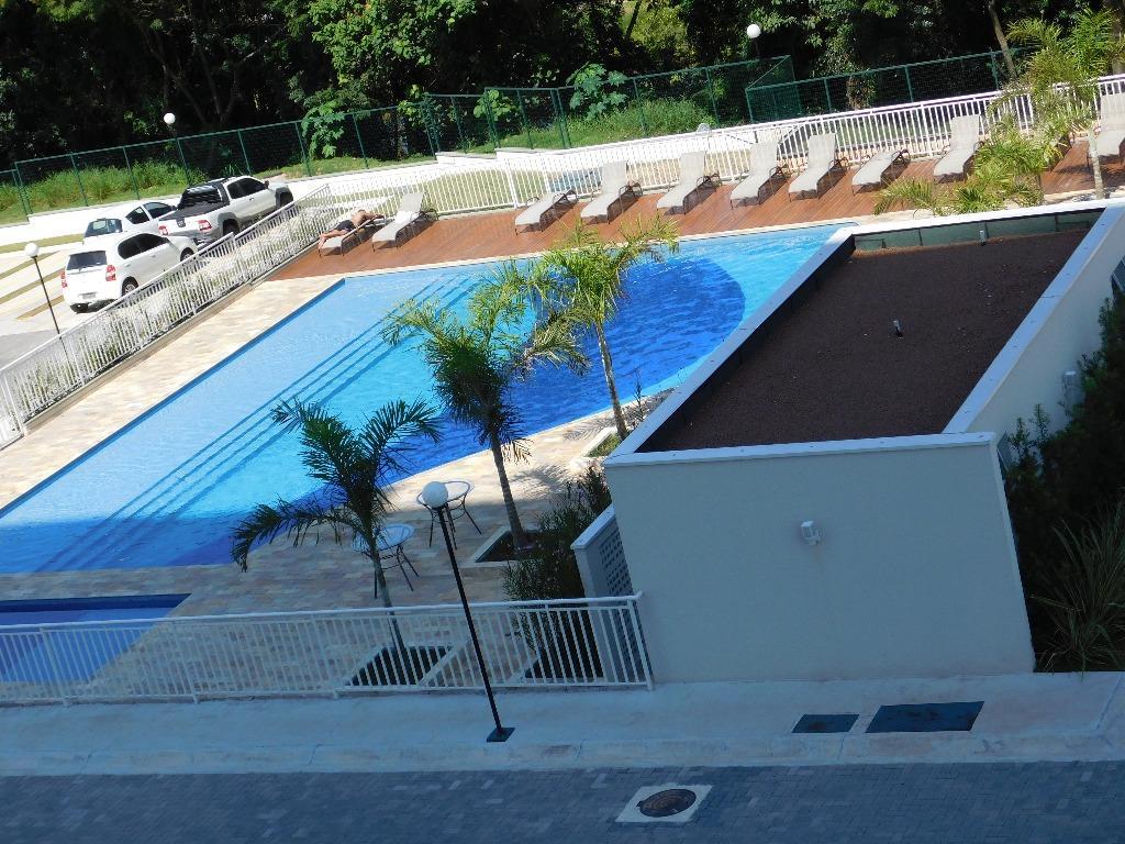 Yarid Consultoria Imobiliaria - Apto 2 Dorm - Foto 3