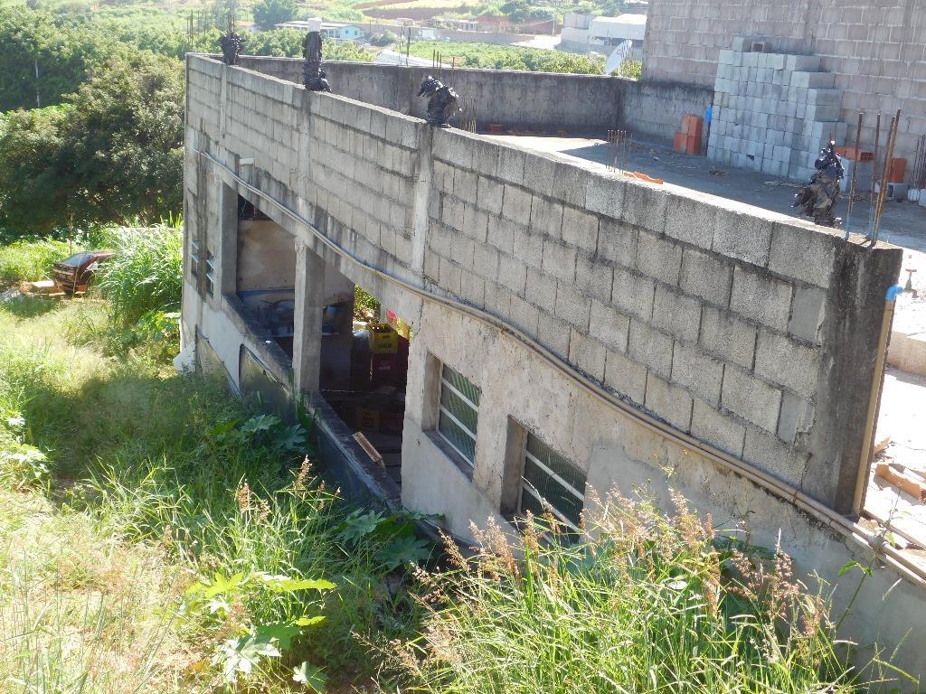 Galpão, Engordadouro, Jundiaí (GA0009) - Foto 4