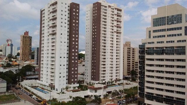 [Apartamento residencial para locação, Jardim Ana Maria, Jundiaí.]