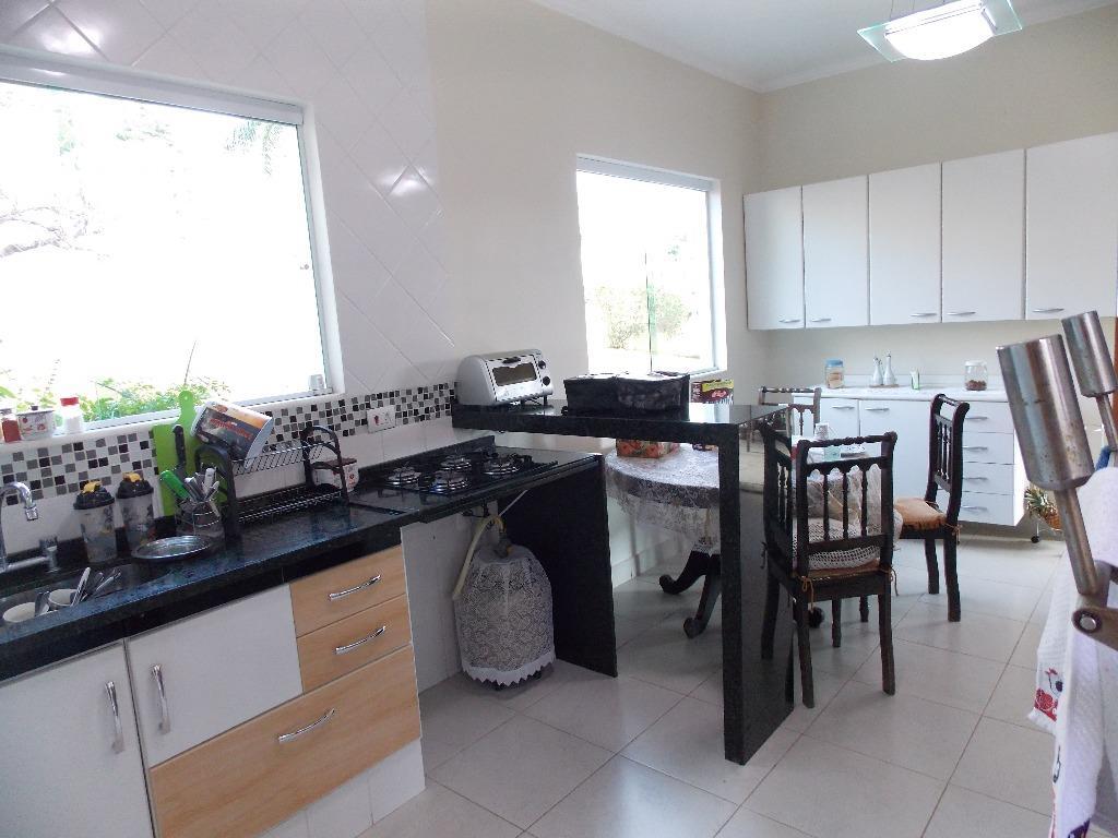 Casa 3 Dorm, Parque da Fazenda, Itatiba (CA1016) - Foto 13