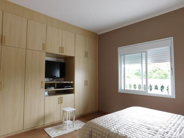 Casa 3 Dorm, Jardim São Vicente, Jundiaí (CA0968) - Foto 13