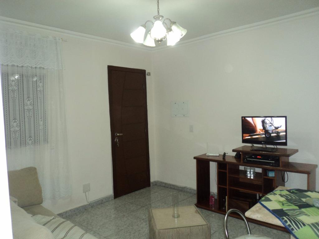Apto 2 Dorm, Jardim Ana Maria, Jundiaí (AP1031)
