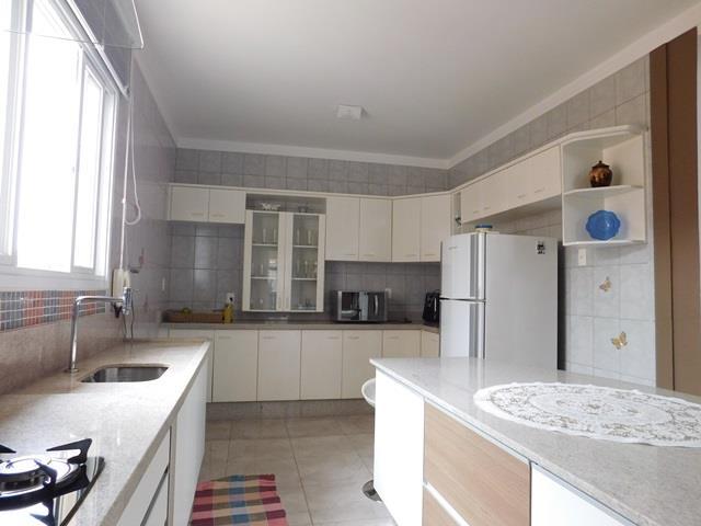 Casa 3 Dorm, Jardim São Vicente, Jundiaí (CA0968) - Foto 11