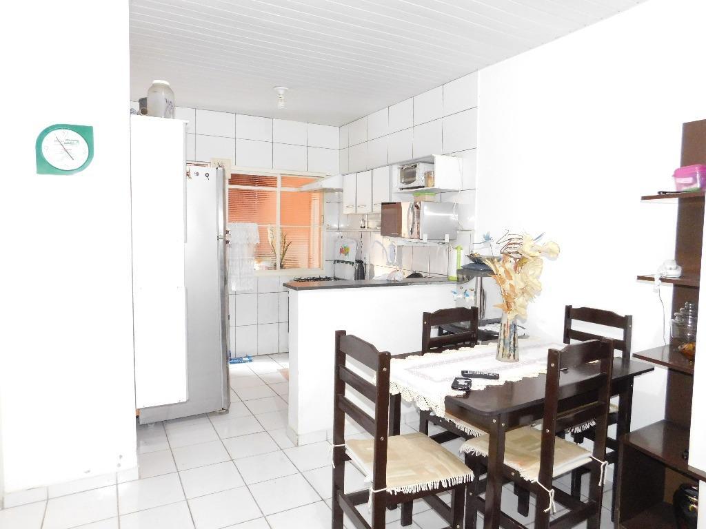 Casa 2 Dorm, Recanto Quarto Centenário, Jundiaí (CA1005) - Foto 2
