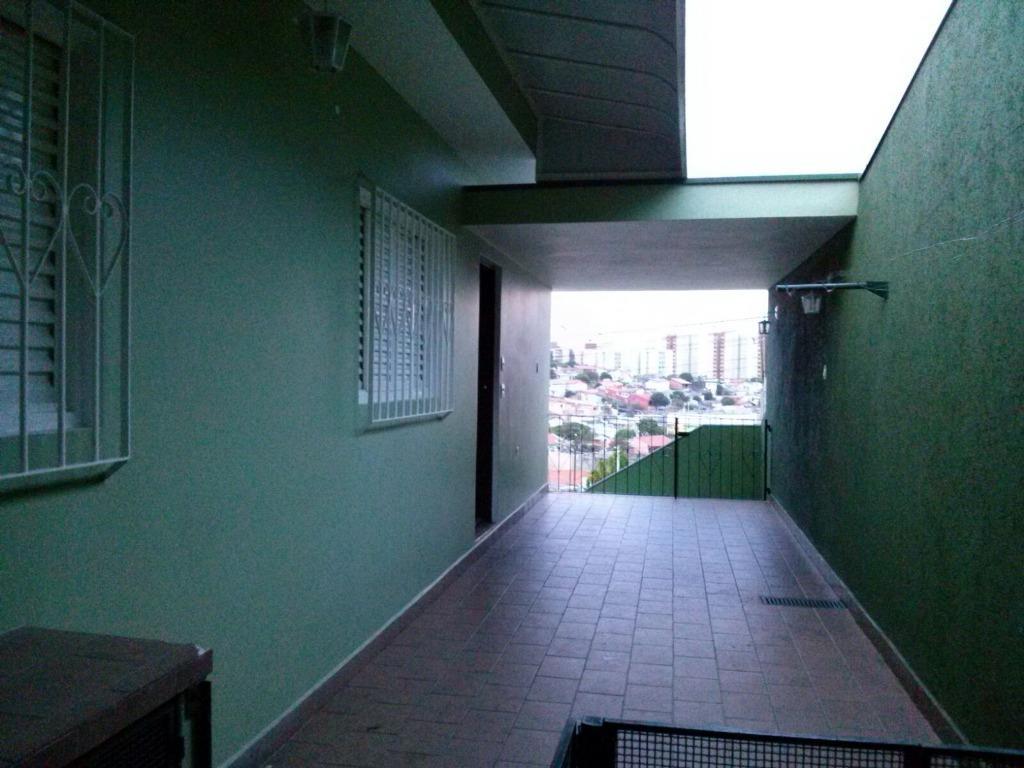 Casa 3 Dorm, Jardim Tamoio, Jundiaí (CA0934) - Foto 12