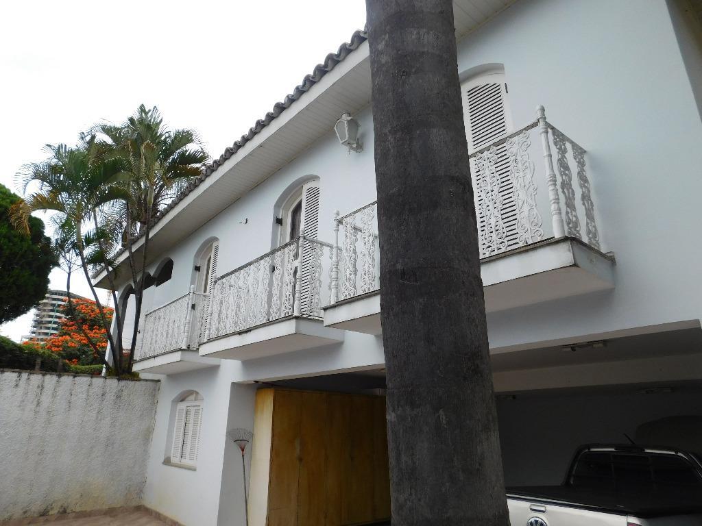 Casa 3 Dorm, Chácara Urbana, Jundiaí (CA0994)