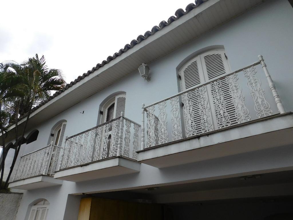 Casa 3 Dorm, Chácara Urbana, Jundiaí (CA0994) - Foto 2