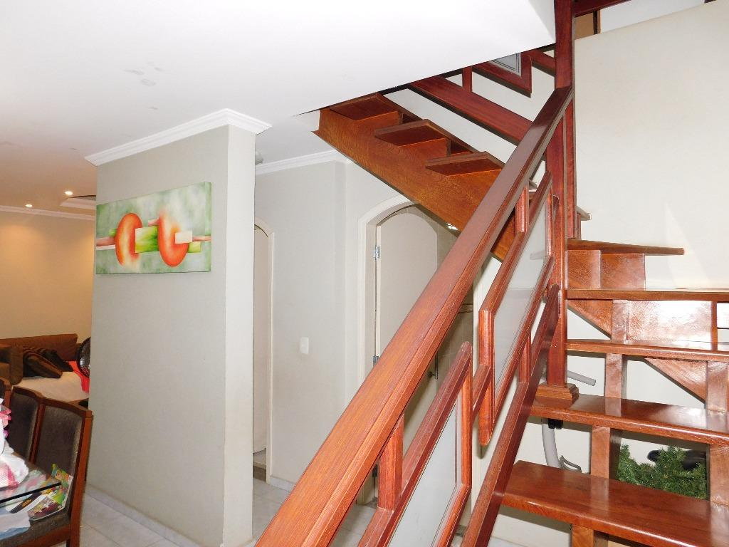 Casa 3 Dorm, Recanto Quarto Centenário, Jundiaí (CA1006) - Foto 9
