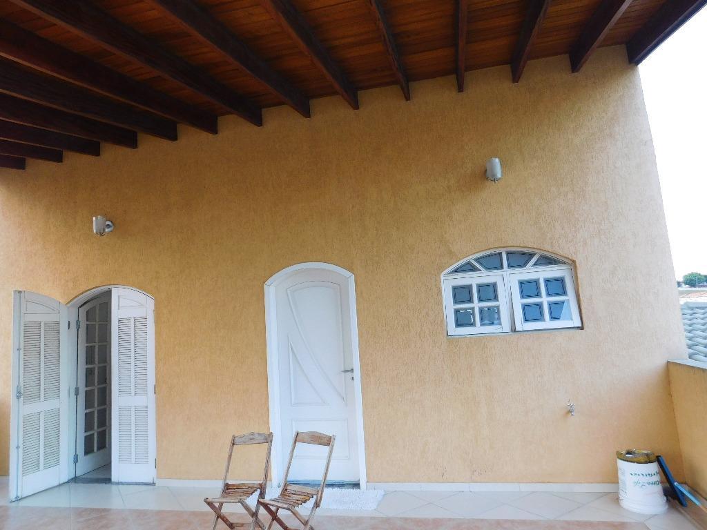 Casa 3 Dorm, Recanto Quarto Centenário, Jundiaí (CA1006) - Foto 20