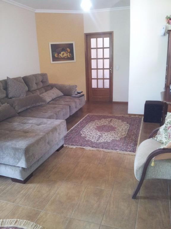 Casa 3 Dorm, Parque das Lajangeiras, Itupeva (CA0854) - Foto 4