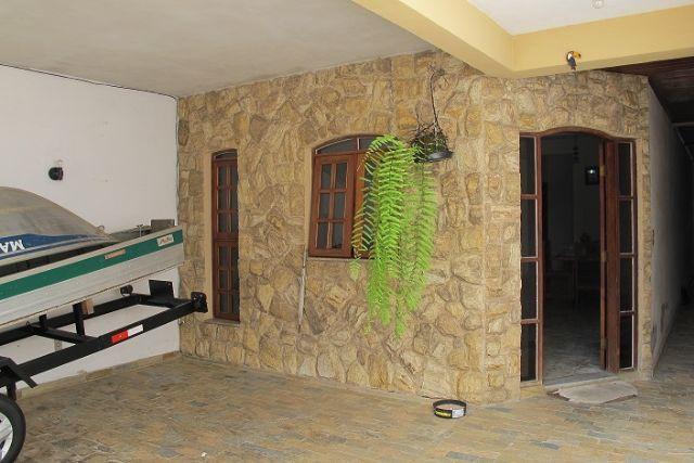 Casa 3 Dorm, Vila das Hortências, Jundiaí (CA0945)