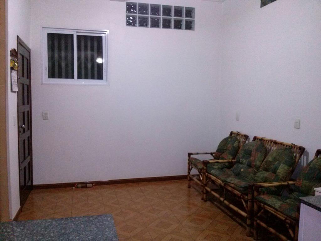 Casa 3 Dorm, Jardim Tamoio, Jundiaí (CA0934)