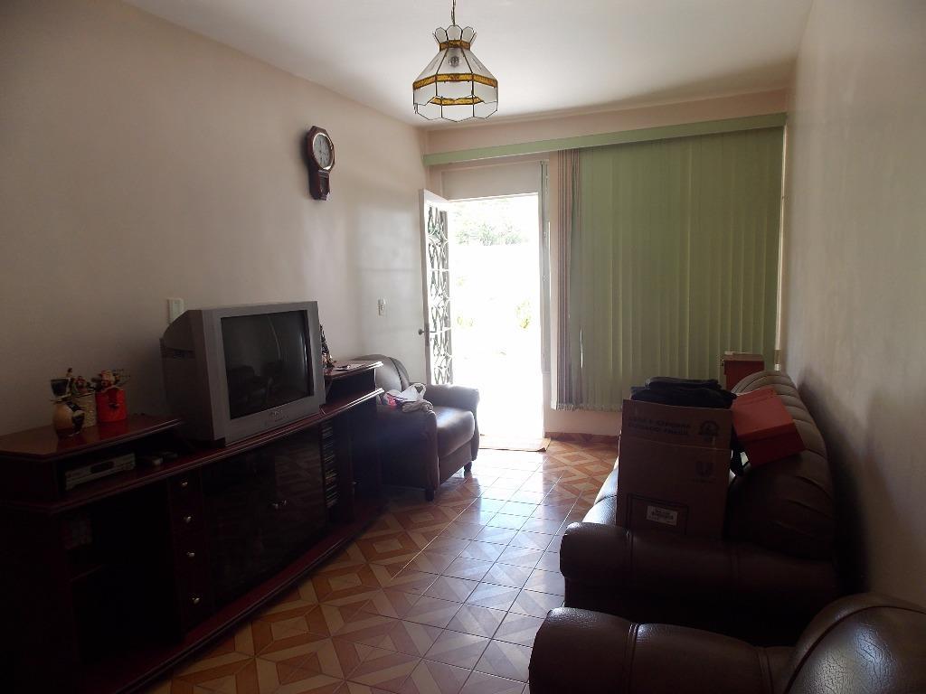 Total Imóveis - Casa 2 Dorm, Jardim Danúbio - Foto 4