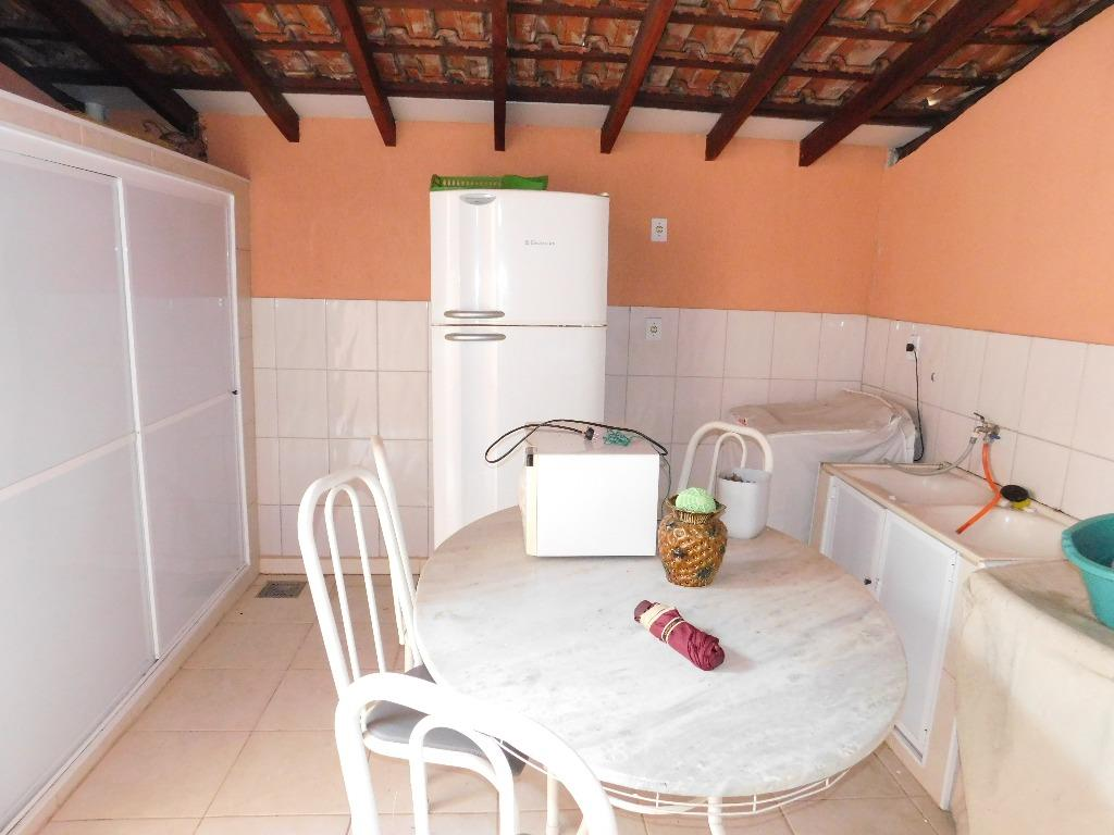 Casa 2 Dorm, Recanto Quarto Centenário, Jundiaí (CA1005) - Foto 3