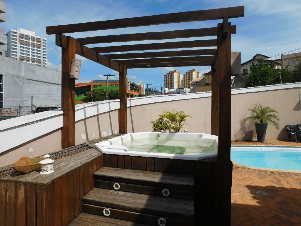 Casa 4 Dorm, Jardim Paulista I, Jundiaí (CA0991) - Foto 17