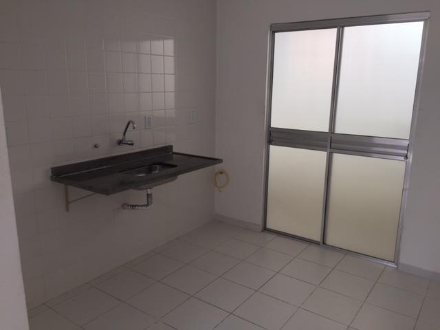 Apto 2 Dorm, Recanto Quarto Centenário, Jundiaí (AP1107) - Foto 2
