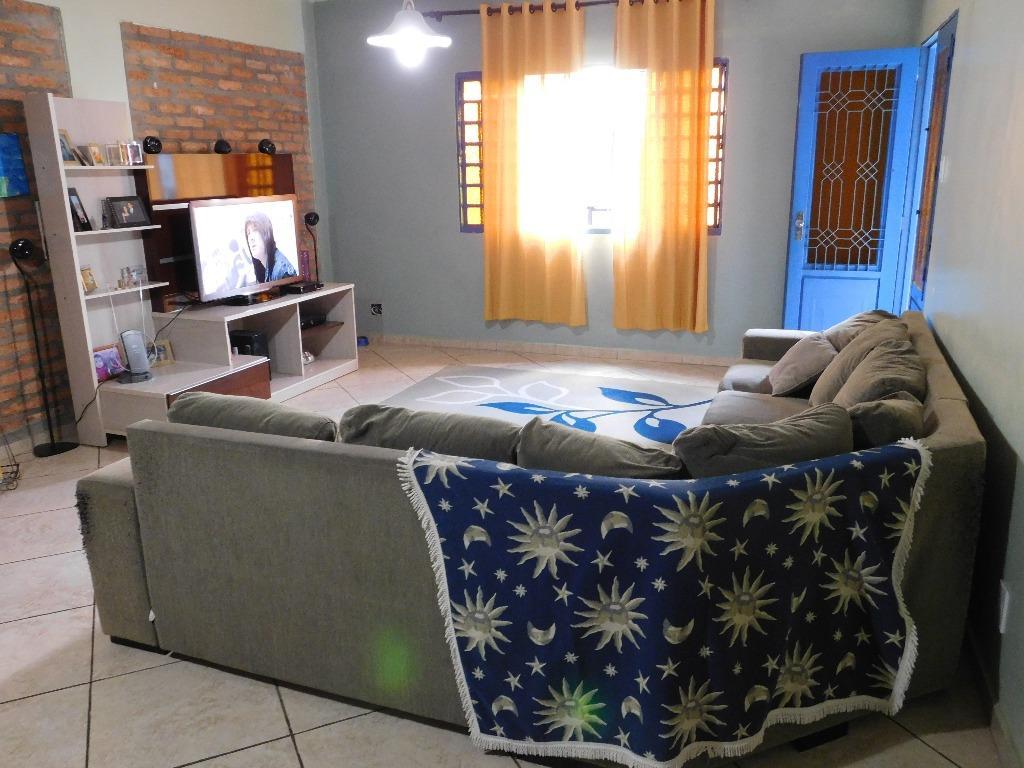 Casa 4 Dorm, Jardim Tamoio, Jundiaí (CA1009) - Foto 7
