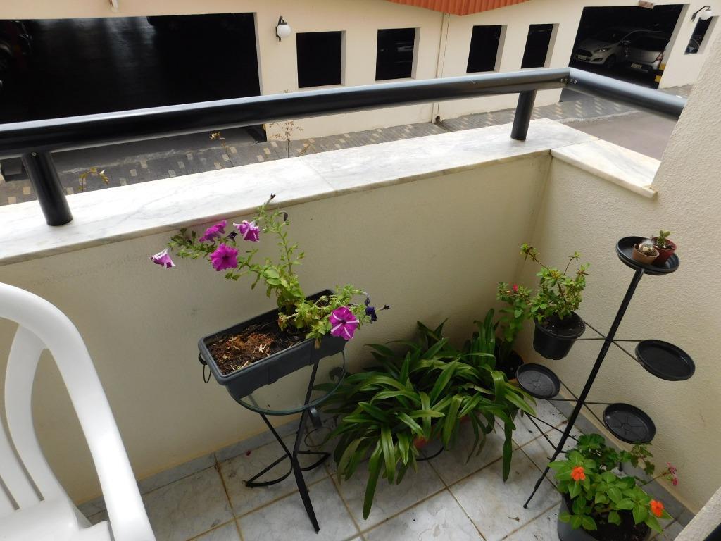 Apto 3 Dorm, Vila das Hortências, Jundiaí (AP1027) - Foto 5