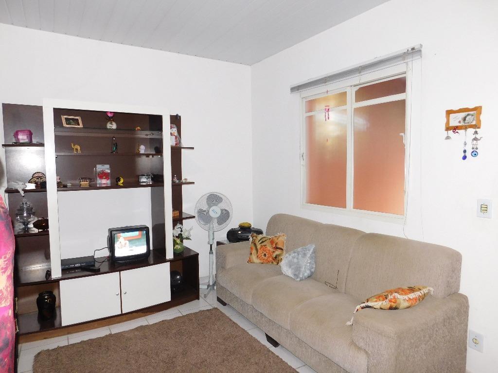Casa 2 Dorm, Recanto Quarto Centenário, Jundiaí (CA1005) - Foto 5