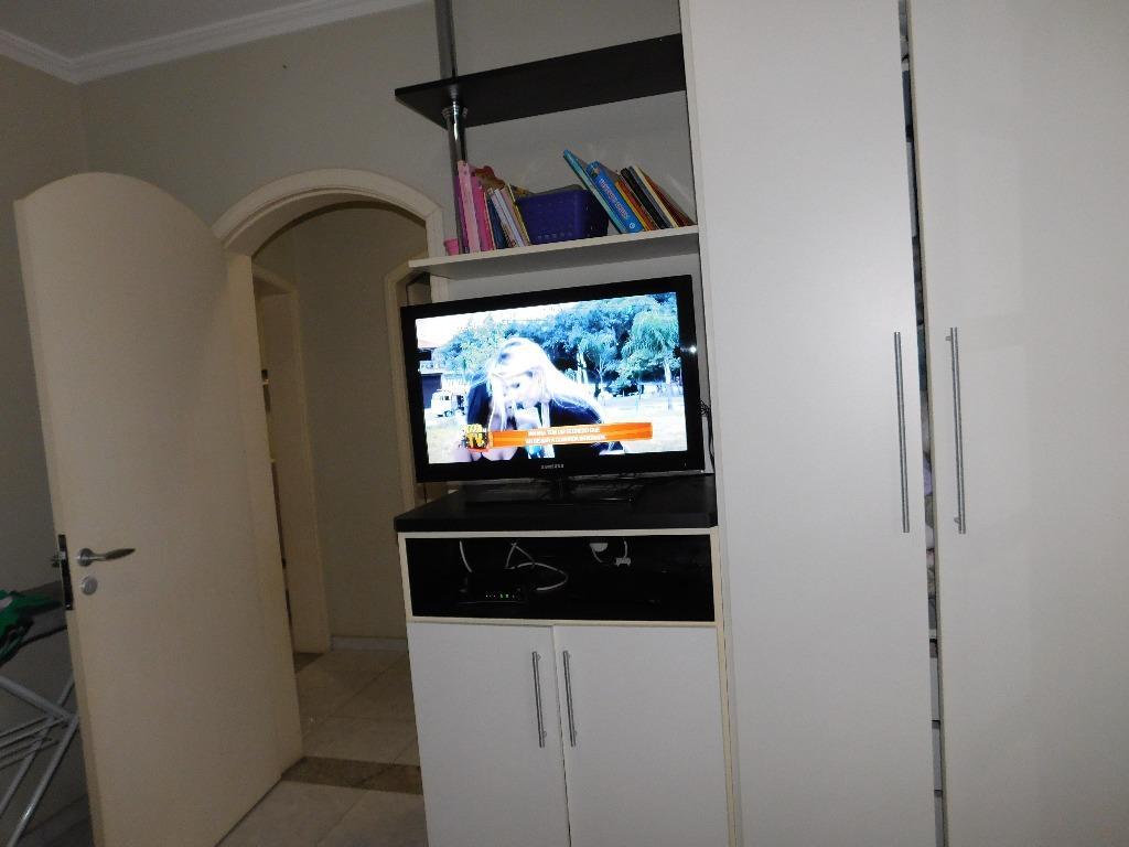Casa 3 Dorm, Recanto Quarto Centenário, Jundiaí (CA1006) - Foto 18