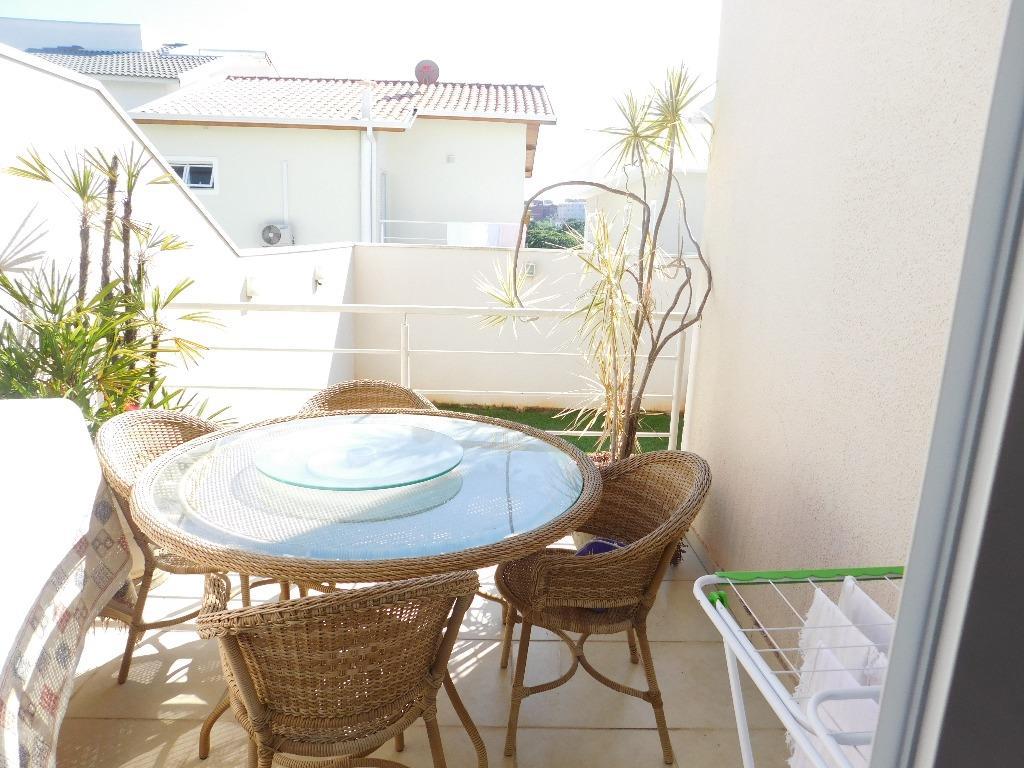 Casa 3 Dorm, Terras de Gênova, Jundiaí (CA0996) - Foto 4
