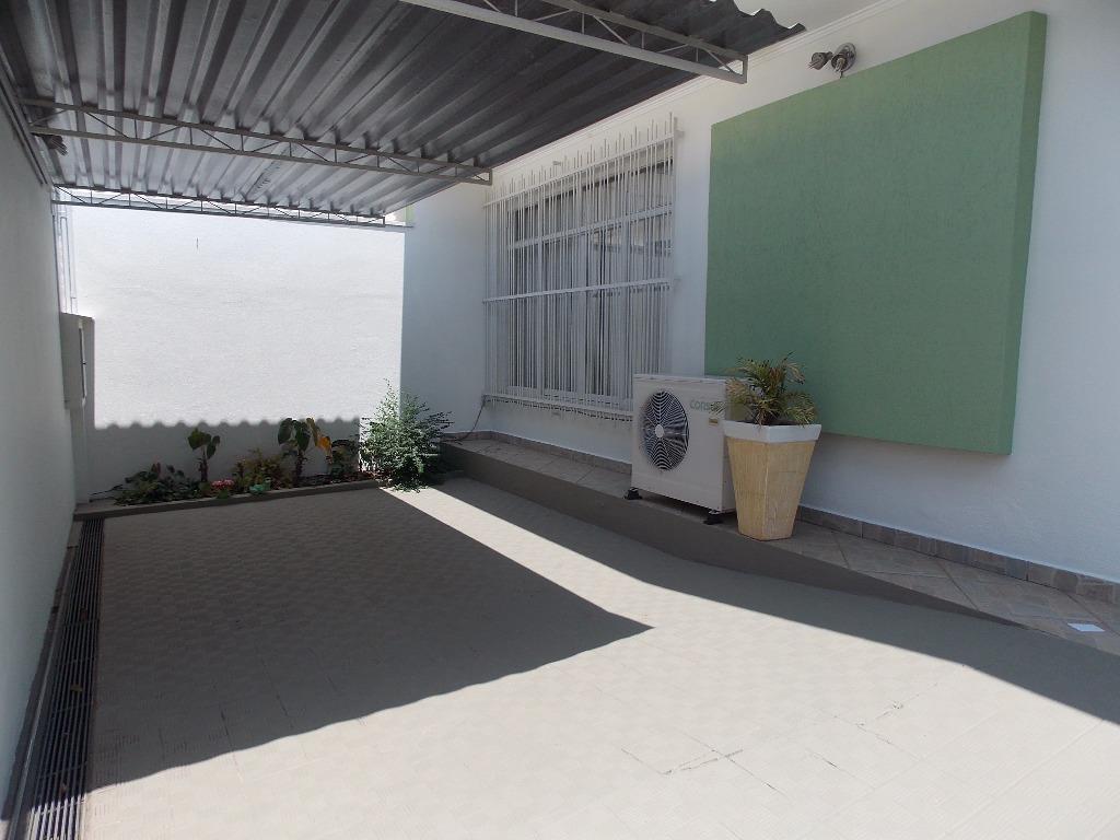 Casa 3 Dorm, Vila Liberdade, Jundiaí (CA0932) - Foto 2