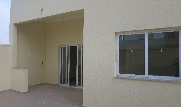 Casa 3 Dorm, Terras de Gênova, Jundiaí (CA0941) - Foto 8