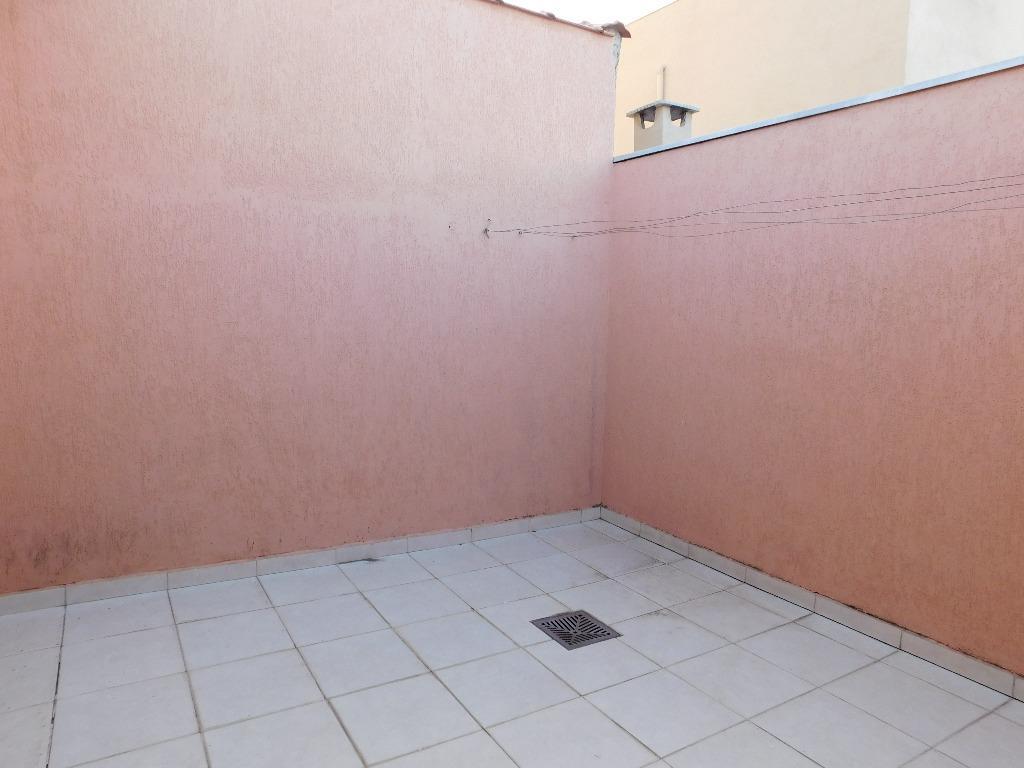 Casa 2 Dorm, Recanto Quarto Centenário, Jundiaí (CA1005) - Foto 4