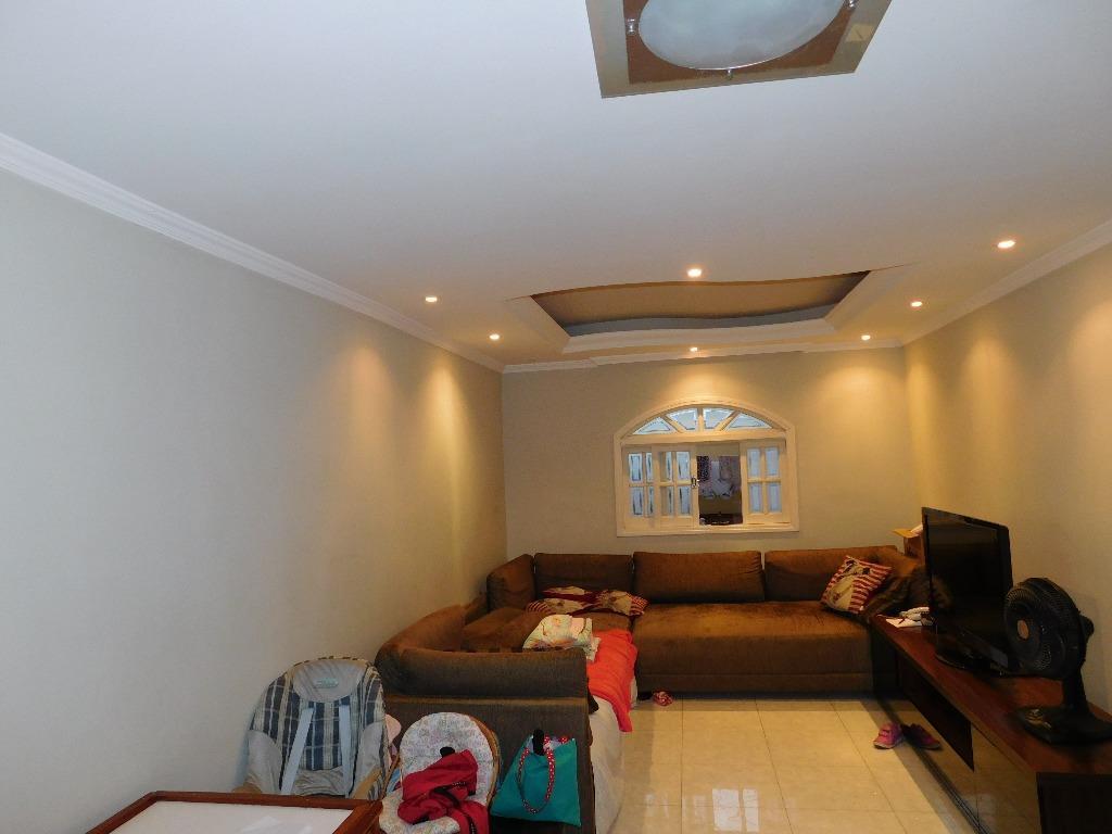 Casa 3 Dorm, Recanto Quarto Centenário, Jundiaí (CA1006) - Foto 2