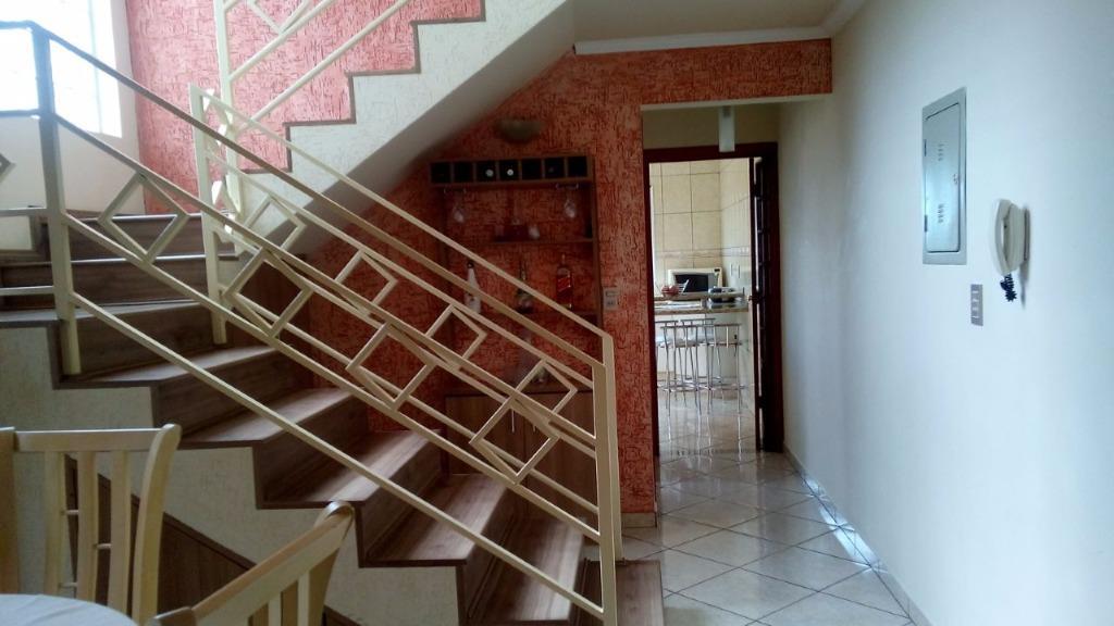 Total Imóveis - Casa 2 Dorm, Cidade Nova, Jundiaí - Foto 6