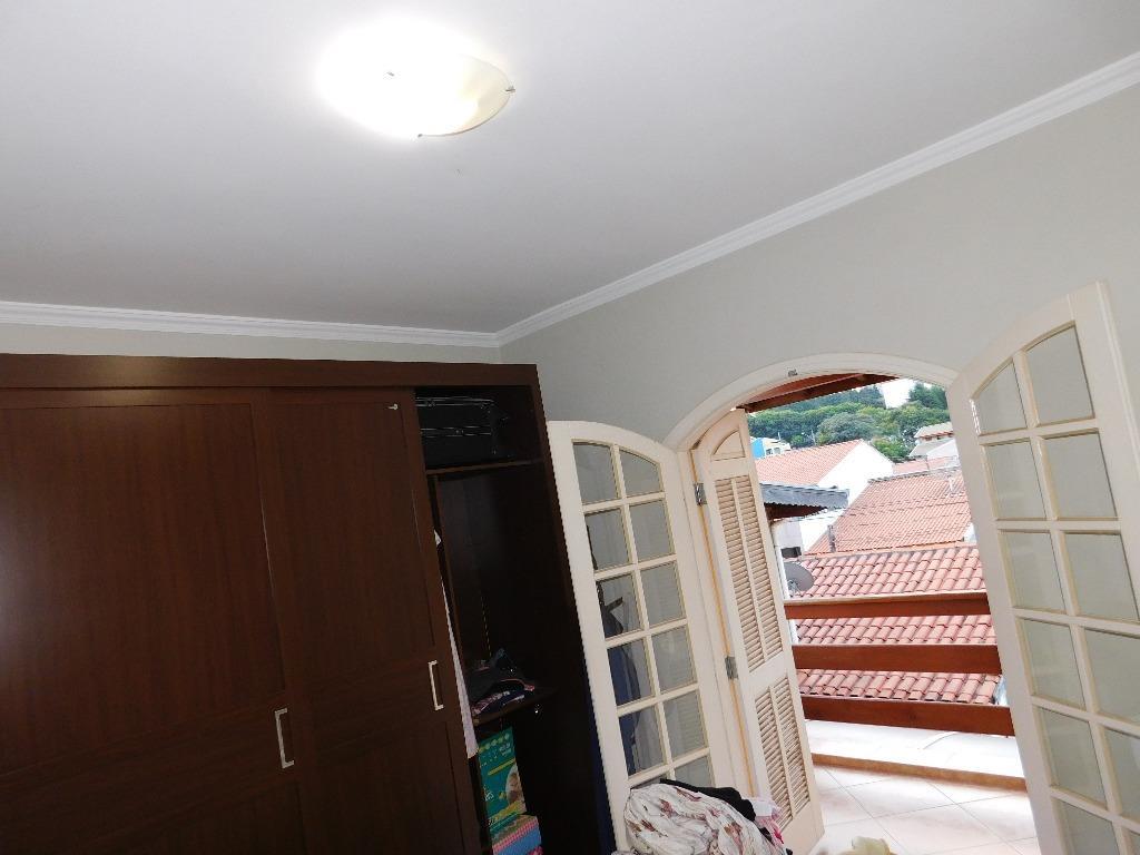 Casa 3 Dorm, Recanto Quarto Centenário, Jundiaí (CA1006) - Foto 15