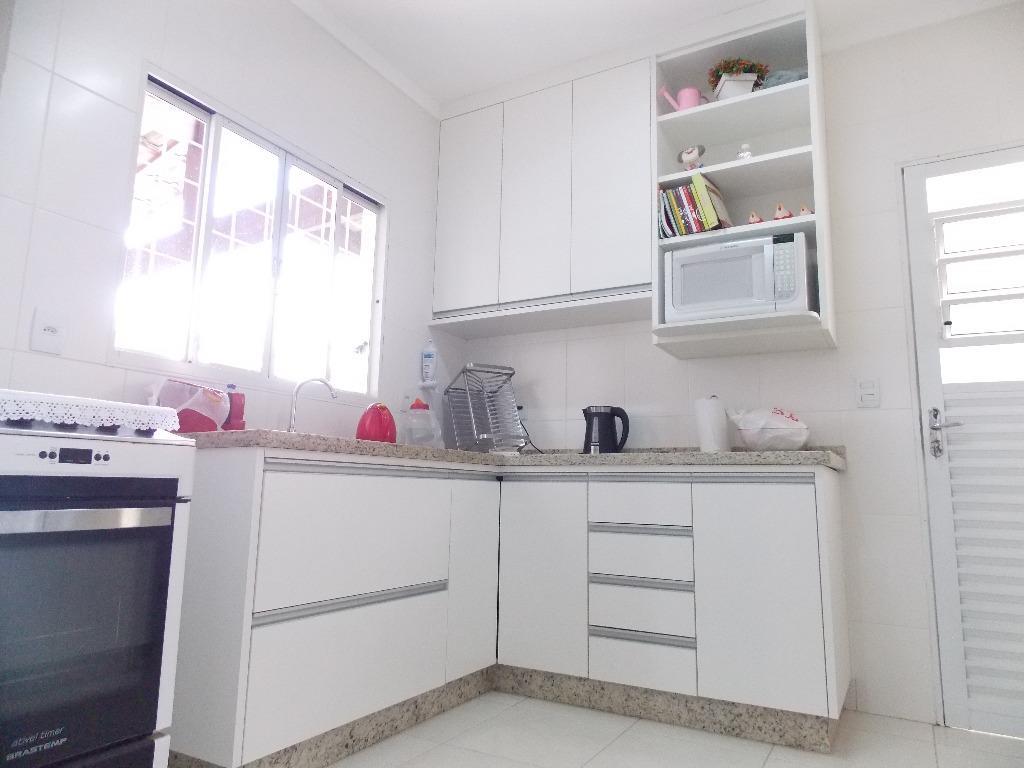 Casa 3 Dorm, Jardim Marambaia, Jundiaí (CA1011) - Foto 9