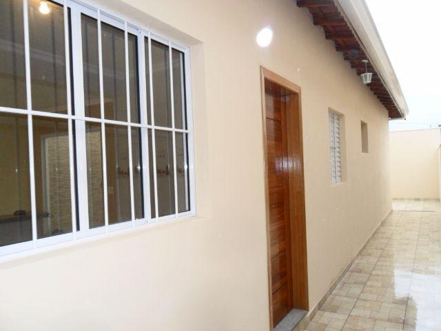 Casa 3 Dorm, Parque Residencial Jundiaí, Jundiaí (CA0920)
