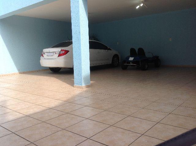 Casa 3 Dorm, Parque da Represa, Jundiaí (CA0922) - Foto 5