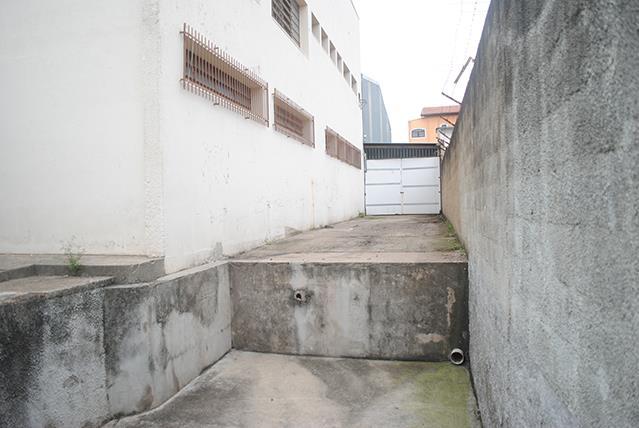 [Galpão industrial para locação, Vila M Genoveva, Jundiaí.]