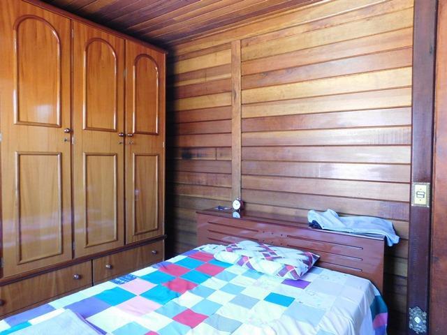 Casa 3 Dorm, Ivoturucaia, Jundiaí (CA0963) - Foto 15