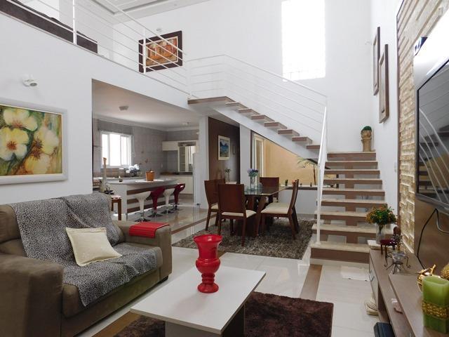 Casa 3 Dorm, Jardim São Vicente, Jundiaí (CA0968)