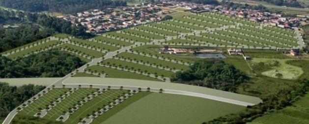 Terreno, Terras de Gênova, Jundiaí (TE0121)