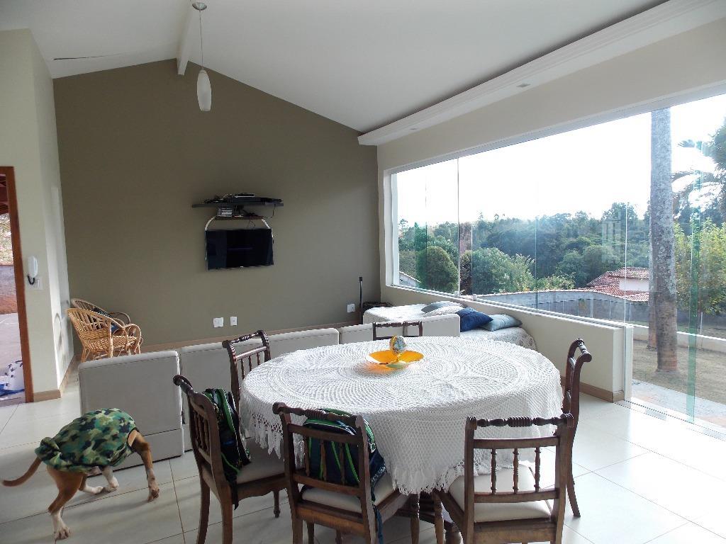 Casa 3 Dorm, Parque da Fazenda, Itatiba (CA1016) - Foto 11
