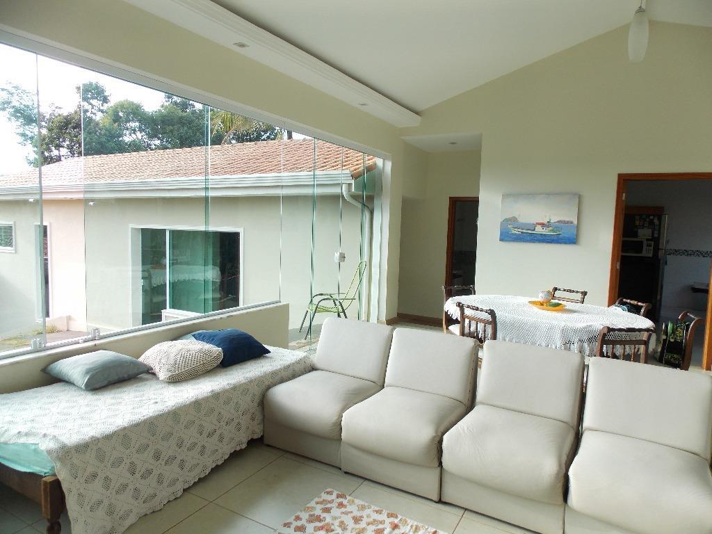 Casa 3 Dorm, Parque da Fazenda, Itatiba (CA1016) - Foto 8