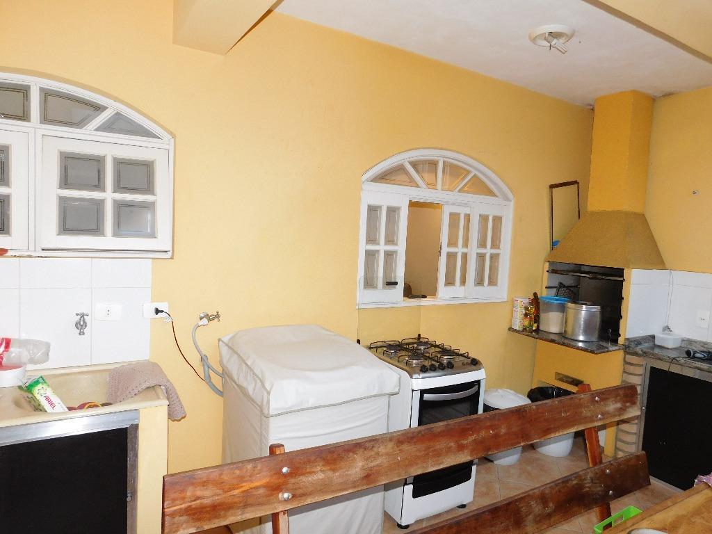 Casa 3 Dorm, Recanto Quarto Centenário, Jundiaí (CA1006) - Foto 7
