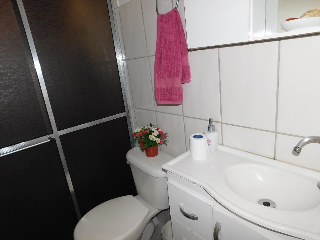 Casa 2 Dorm, Recanto Quarto Centenário, Jundiaí (CA1005) - Foto 6
